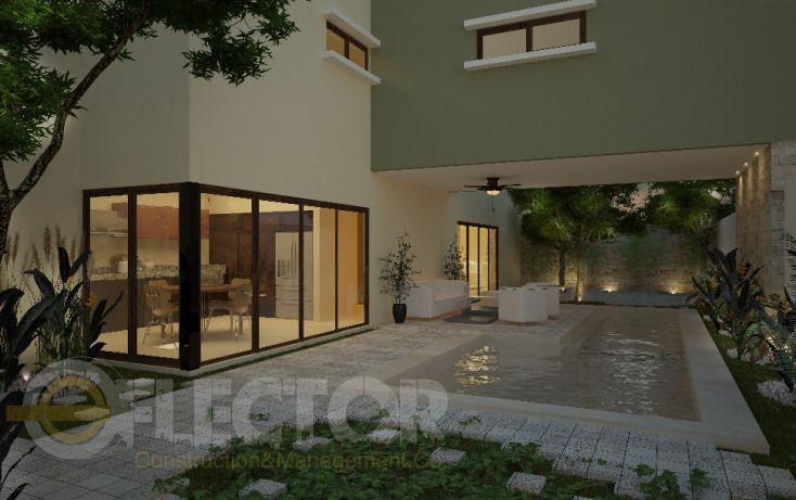 Foto de casa en venta en, temozon norte, mérida, yucatán, 1172209 no 01