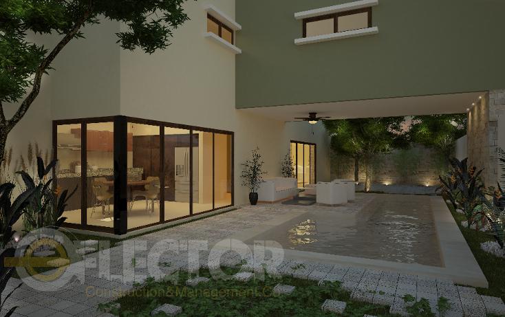 Foto de casa en venta en  , temozon norte, mérida, yucatán, 1172209 No. 01