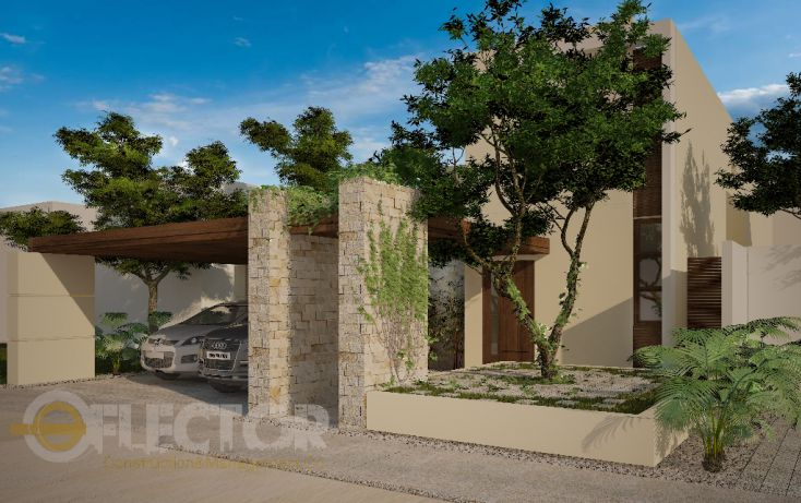 Foto de casa en venta en, temozon norte, mérida, yucatán, 1172209 no 03