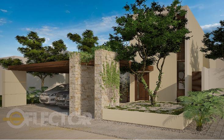 Foto de casa en venta en  , temozon norte, mérida, yucatán, 1172209 No. 03