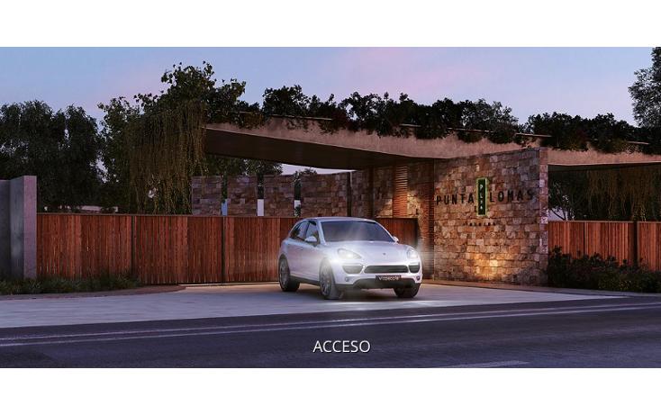 Foto de casa en venta en  , temozon norte, mérida, yucatán, 1172209 No. 04