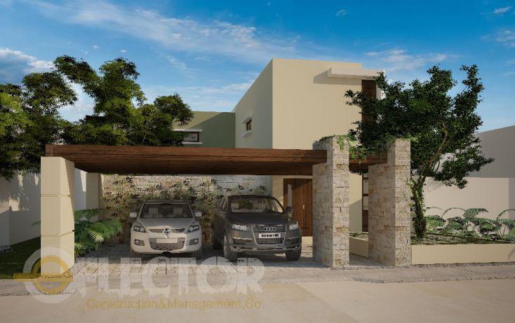 Foto de casa en venta en, temozon norte, mérida, yucatán, 1172209 no 05