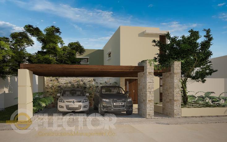Foto de casa en venta en  , temozon norte, mérida, yucatán, 1172209 No. 05