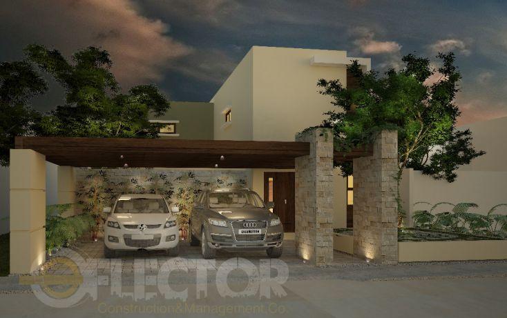 Foto de casa en venta en, temozon norte, mérida, yucatán, 1172209 no 06
