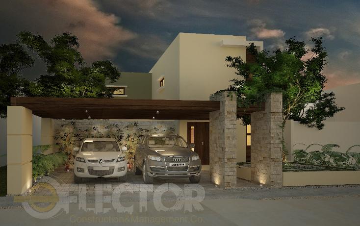 Foto de casa en venta en  , temozon norte, mérida, yucatán, 1172209 No. 06