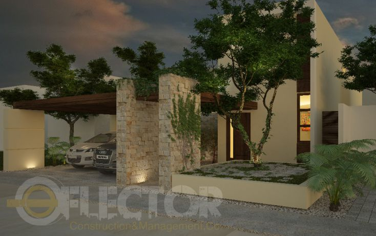 Foto de casa en venta en, temozon norte, mérida, yucatán, 1172209 no 07