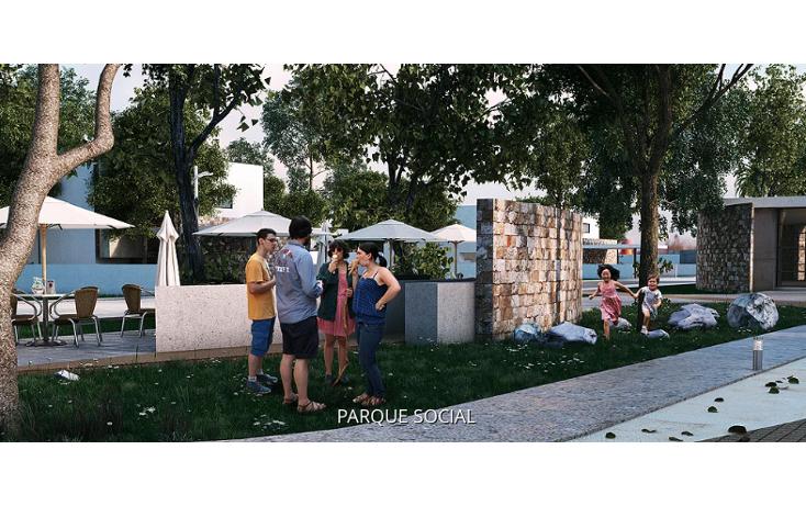 Foto de casa en venta en  , temozon norte, mérida, yucatán, 1172209 No. 08