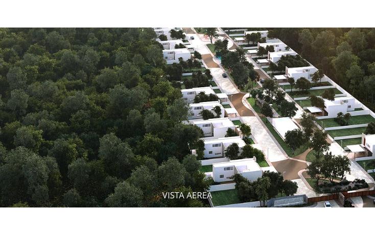 Foto de casa en venta en  , temozon norte, mérida, yucatán, 1172209 No. 09