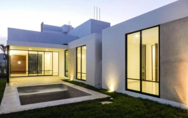 Foto de casa en venta en  , temozon norte, mérida, yucatán, 1172843 No. 02