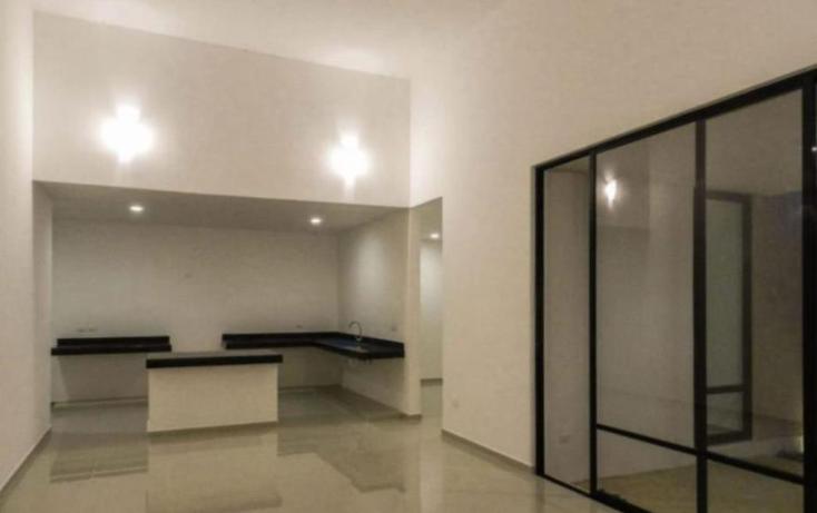 Foto de casa en venta en  , temozon norte, mérida, yucatán, 1172843 No. 05