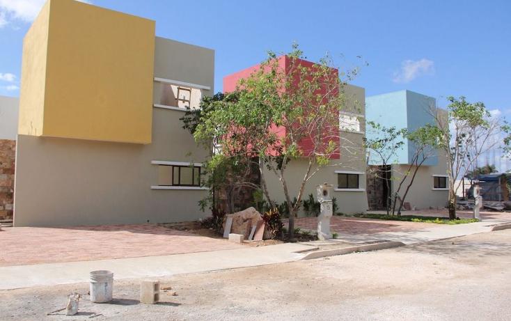 Foto de casa en venta en  , temozon norte, mérida, yucatán, 1173757 No. 02
