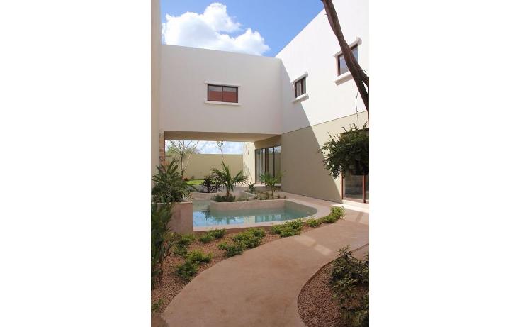 Foto de casa en venta en  , temozon norte, mérida, yucatán, 1173757 No. 14