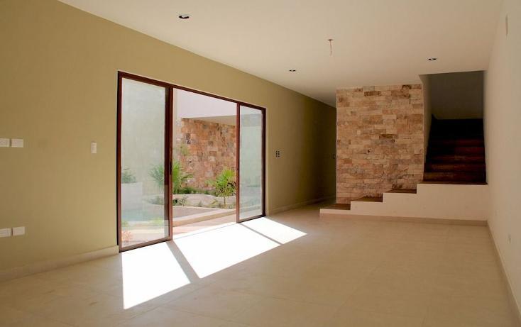 Foto de casa en venta en  , temozon norte, mérida, yucatán, 1173757 No. 15