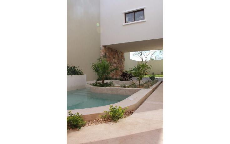Foto de casa en venta en  , temozon norte, mérida, yucatán, 1173757 No. 17