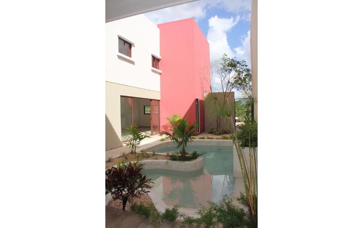 Foto de casa en venta en  , temozon norte, mérida, yucatán, 1173757 No. 19