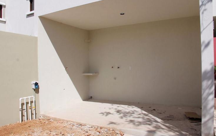 Foto de casa en venta en  , temozon norte, mérida, yucatán, 1173757 No. 20