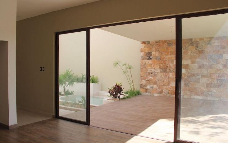 Foto de casa en venta en  , temozon norte, mérida, yucatán, 1173757 No. 21