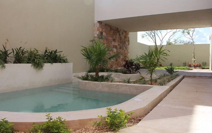 Foto de casa en venta en  , temozon norte, mérida, yucatán, 1173757 No. 23