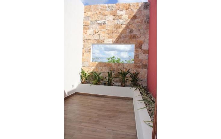 Foto de casa en venta en  , temozon norte, mérida, yucatán, 1173757 No. 24