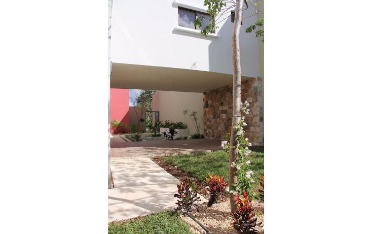 Foto de casa en venta en  , temozon norte, mérida, yucatán, 1173757 No. 25