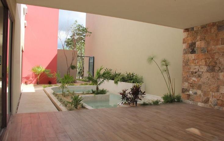 Foto de casa en venta en  , temozon norte, mérida, yucatán, 1173757 No. 26