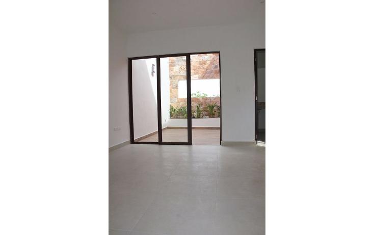 Foto de casa en venta en  , temozon norte, mérida, yucatán, 1173757 No. 27