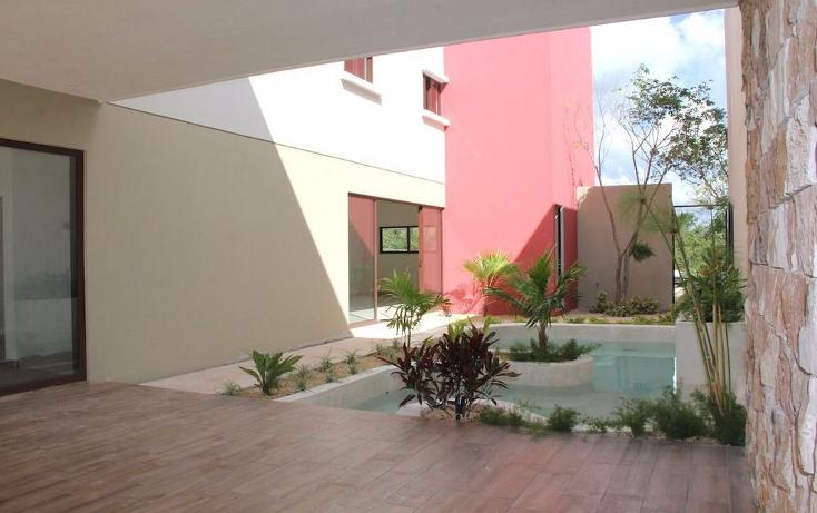 Foto de casa en venta en  , temozon norte, mérida, yucatán, 1173757 No. 28