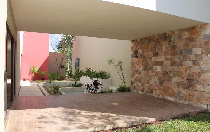 Foto de casa en venta en  , temozon norte, mérida, yucatán, 1173757 No. 29