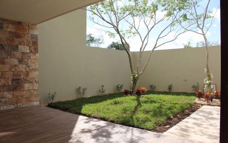 Foto de casa en venta en  , temozon norte, mérida, yucatán, 1173757 No. 30