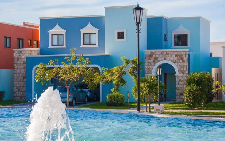 Foto de casa en venta en  , temozon norte, mérida, yucatán, 1177125 No. 02