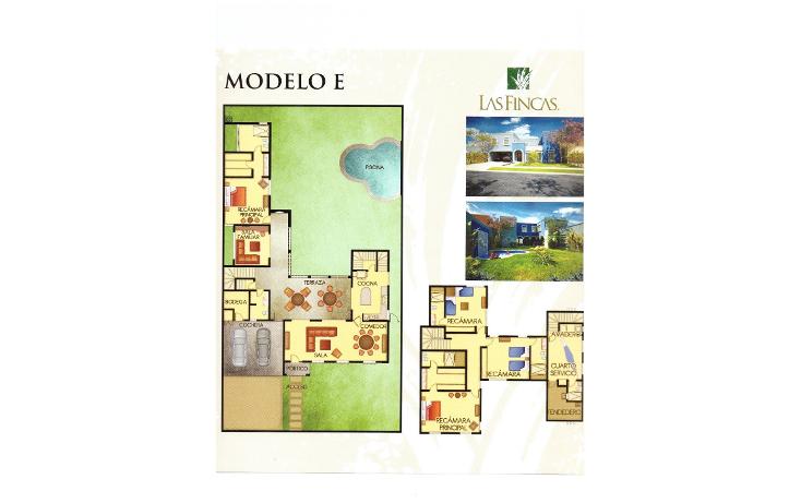 Foto de casa en venta en  , temozon norte, mérida, yucatán, 1177125 No. 07