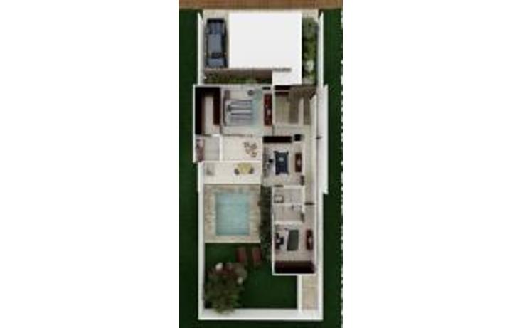 Foto de casa en venta en  , temozon norte, mérida, yucatán, 1178189 No. 07