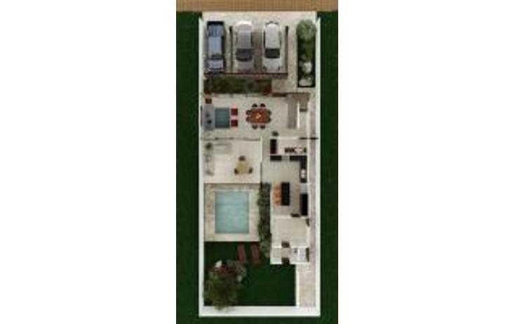 Foto de casa en venta en  , temozon norte, mérida, yucatán, 1178189 No. 08