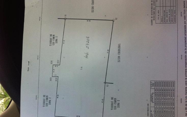 Foto de casa en venta en  , temozon norte, m?rida, yucat?n, 1178401 No. 01