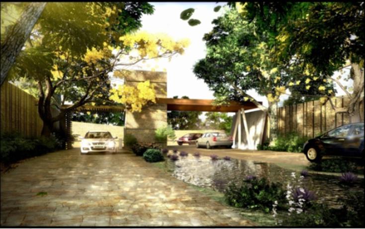 Foto de terreno habitacional en venta en  , temozon norte, mérida, yucatán, 1178855 No. 03