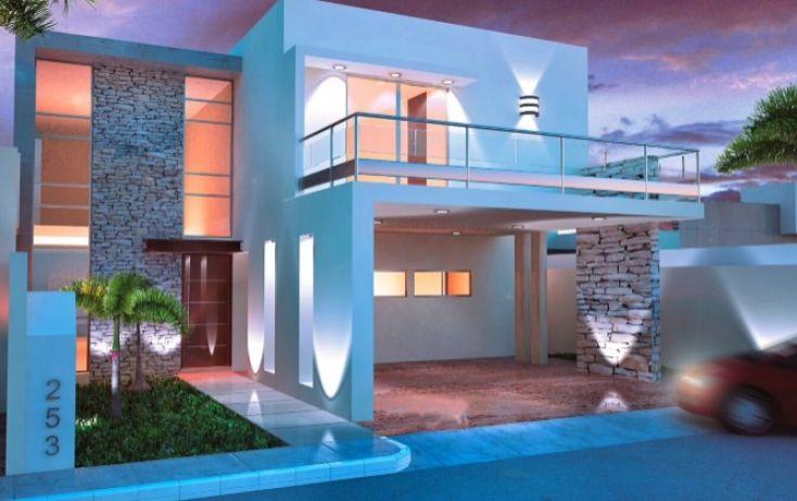 Foto de casa en venta en, temozon norte, mérida, yucatán, 1179015 no 01