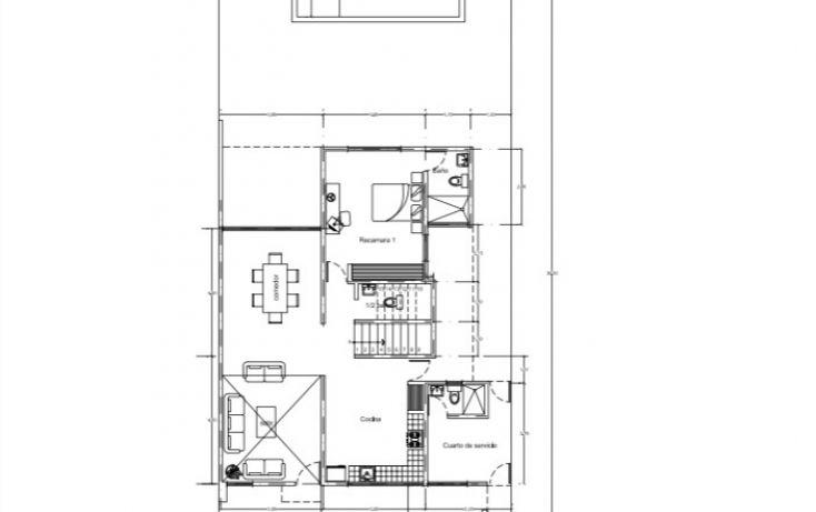 Foto de casa en venta en, temozon norte, mérida, yucatán, 1179015 no 02