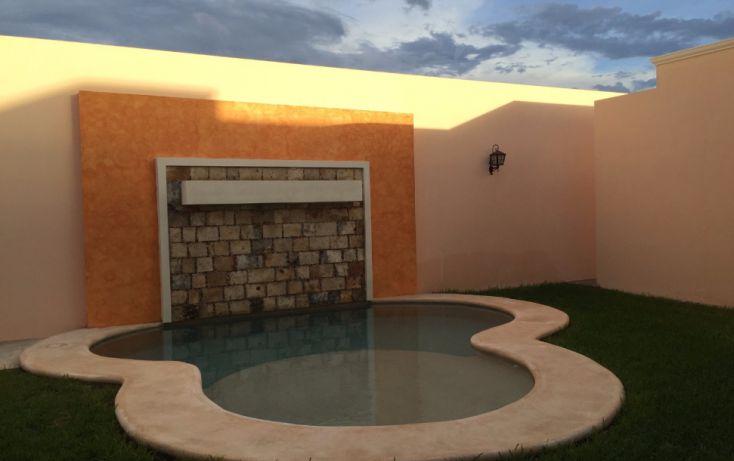 Foto de casa en venta en, temozon norte, mérida, yucatán, 1181469 no 02