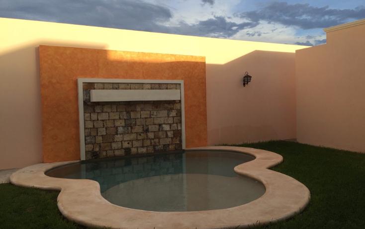 Foto de casa en venta en  , temozon norte, m?rida, yucat?n, 1181469 No. 02