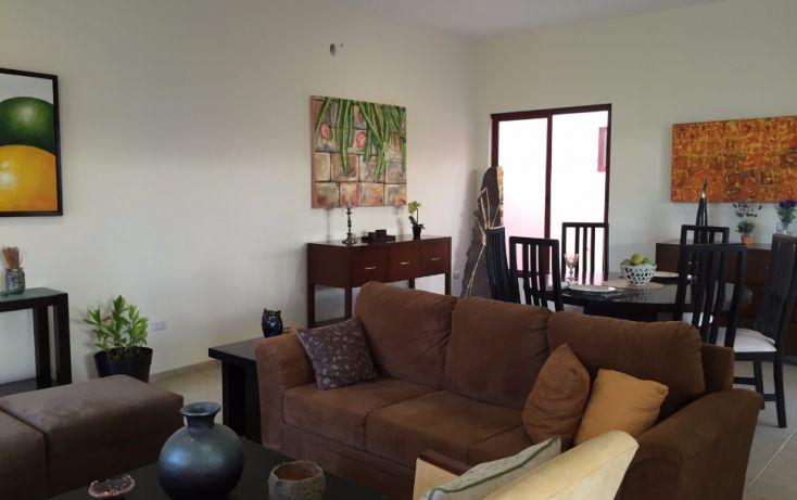 Foto de casa en venta en, temozon norte, mérida, yucatán, 1181469 no 03