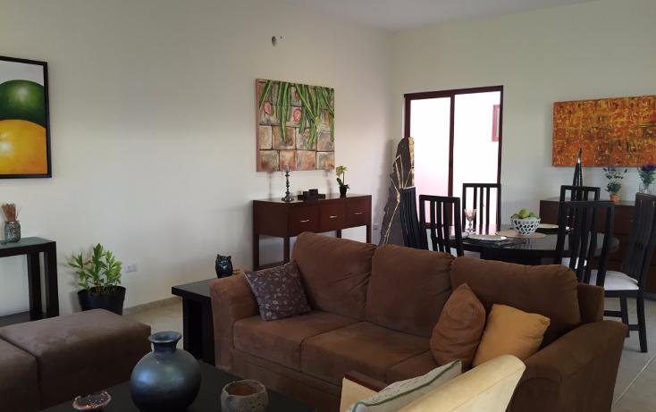 Foto de casa en venta en  , temozon norte, m?rida, yucat?n, 1181469 No. 03