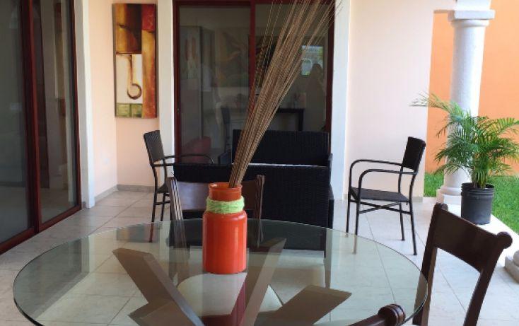 Foto de casa en venta en, temozon norte, mérida, yucatán, 1181469 no 05