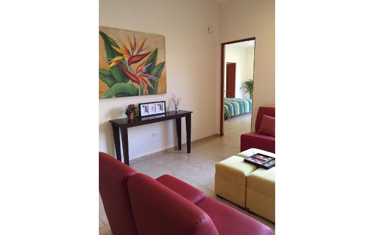 Foto de casa en venta en  , temozon norte, m?rida, yucat?n, 1181469 No. 06