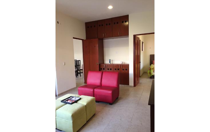 Foto de casa en venta en  , temozon norte, m?rida, yucat?n, 1181469 No. 07