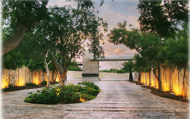 Foto de terreno habitacional en venta en  , temozon norte, mérida, yucatán, 1183179 No. 03