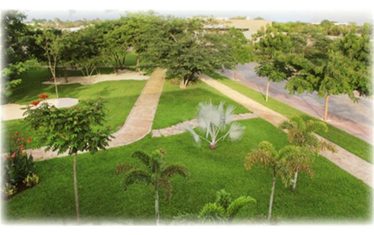 Foto de terreno habitacional en venta en  , temozon norte, mérida, yucatán, 1183179 No. 07