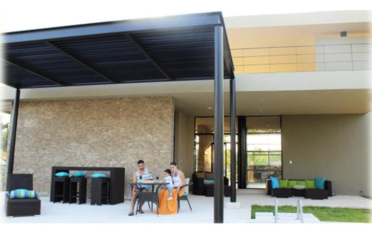 Foto de terreno habitacional en venta en  , temozon norte, mérida, yucatán, 1183179 No. 09