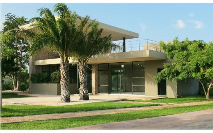 Foto de terreno habitacional en venta en  , temozon norte, mérida, yucatán, 1183179 No. 12