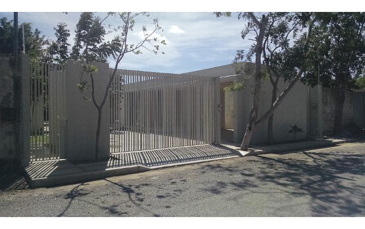 Foto de casa en venta en  , temozon norte, m?rida, yucat?n, 1184647 No. 02