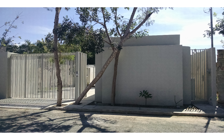 Foto de casa en venta en  , temozon norte, m?rida, yucat?n, 1184647 No. 03